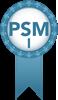 psmi Badge